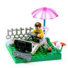 Lego Summer