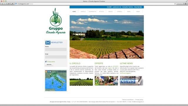Circolo Agrario Friulano