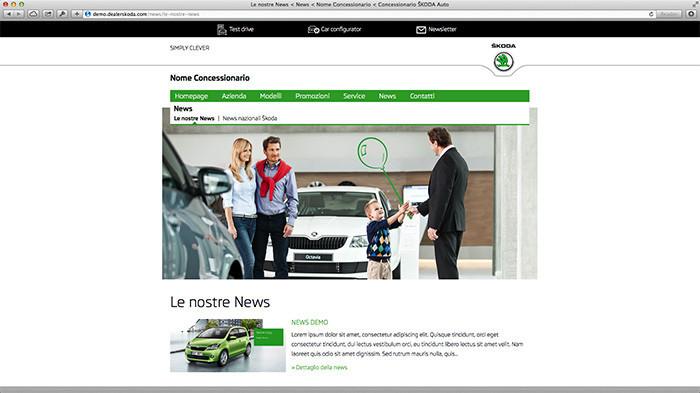 le news