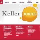Keller Juices