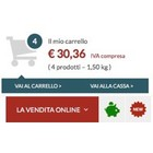 e-commerce parmigiano reggiano