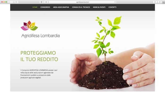 Consorzio Agridifesa Lombardia
