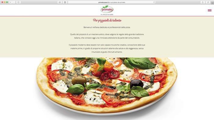 pomodoro per pizza