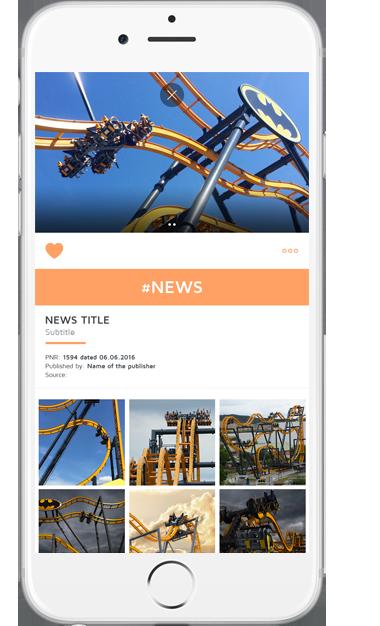 Rideszone news