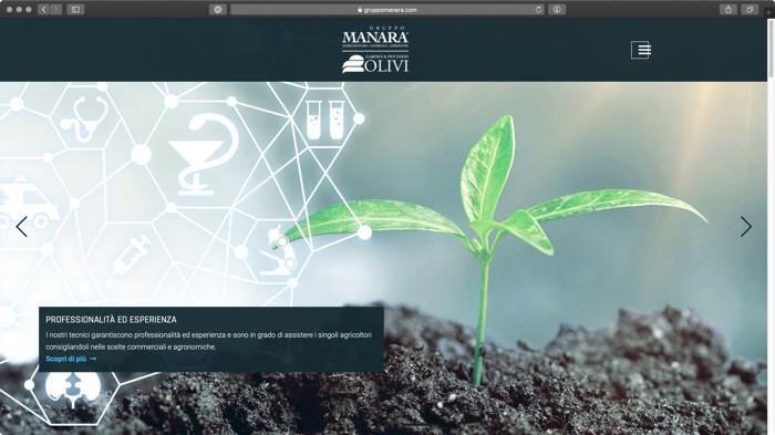 Gruppo Manara - agroforniture
