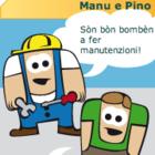 Parma Global Service Manu e Pino